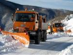 Appalto per il servizio di sgombero neve: venerdì l'apertura delle buste