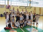 Grande  partecipazione per il primo derby della Pallacanestro Loiano
