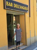 Dopo 19 anni cambio di gestione al Bar Dell'Angolo