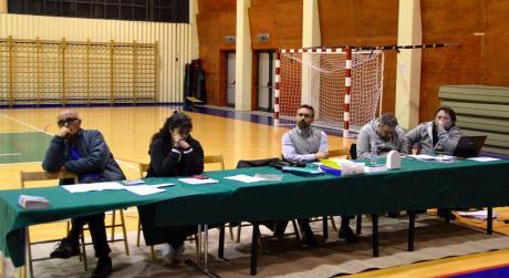 """Polisportiva Lojanese: """"abbiamo commesso errori ma il risultato è positivo"""""""