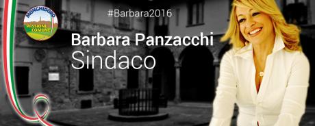 Elezioni Amministrative a Monghidoro, ufficializzata la candidatura di Barbara Panzacchi