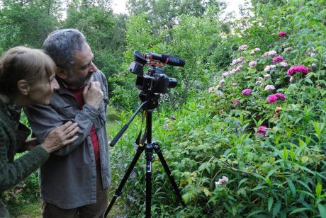 """In via di realizzazione """"Il tempo del Casoncello"""" film-documentario sui Giardini del Casoncello"""