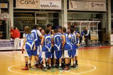 Basket Under 14, contro la Virtus Medicina prestazione buona ma non brillante della Basket Loiano 2015