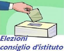 Pubblicati  i nomi degli eletti alle elezioni del Consiglio d'Istituto