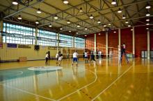 Pubblicato il Bando per l'affidamento degli impianti sportivi di Loiano