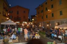 Giovedì 25 agosto chiusura di via Roma per la cena dei volontari della Batdura. Dalle ore 18,00 alle 24,00