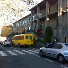 Una proposta per il futuro utilizzo della vecchia scuola Elementare: un Istituto ad indirizzo Turistico-Alberghiero