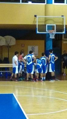 """Basket Loiano 2015-F.Francia 68-38. Il Coach Seba: """"orgoglioso di questi ragazzi"""""""
